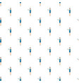 stewardess pattern vector image vector image