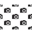 dslr camera seamless2 vector image vector image