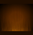 abstract gradient line brown background vector image
