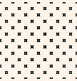 geometric pattern simple texture with squares vector image vector image