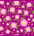 Seamless pattern for paper textiles