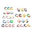 Alphabet symbols