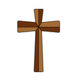holy week object vector image vector image