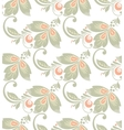 Abstract elegance seamless pattern vector image vector image
