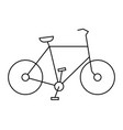 abstract transportation object vector image