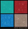 plaster texture vector image