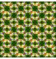 seamless geometric vector image vector image
