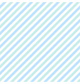 blue green pastel color striped seamless pattern vector image vector image