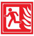 fire-extinguisher 5 vector image vector image