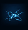 abstract background electric light spark flash