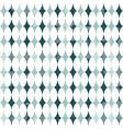 seamless rhombus back harlequin back vector image