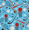 color graphic pattern sporting goods vector image