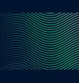 Smooth sine wave pattern background