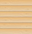 Brown Wooden Plank Texture Background vector image