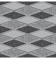 plaster patchwork texture vector image vector image