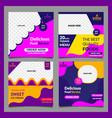social media post design template premium