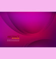 abstract purple colorful background color vector image vector image