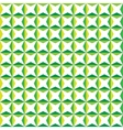 green triangle texture vector image vector image
