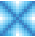 Blue shade background2 vector image