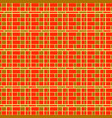 brick seamless pattern vector image