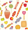 candies vector image vector image