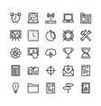 Seo and Marketing Icons 8