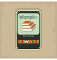 Ebook concept vector | Price: 1 Credit (USD $1)