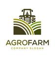 agro farm logo design inspiration