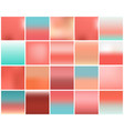 mega pack of 20 blurred abstract background vector image