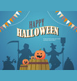 people silhouettes in different costumes vector image