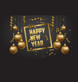 premium luxury background for holiday greeting vector image