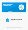link chain url connection link solid icon website vector image vector image