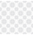 Seamless floral pattern wallpapers in the style of vector image