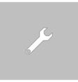 Repair computer symbol vector image