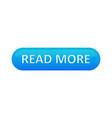 read more button clip-art text icon vector image
