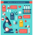 Health and Medical Care vector image