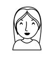 teen girl character avatar
