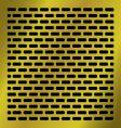 lozenge background vector image vector image