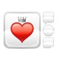 Happy Valentines day romance love heart Prince