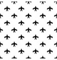 airliner icon simple style vector image vector image