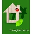 Ecological house