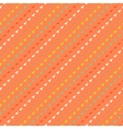 Multicolor geometric hipster pattern vector image vector image