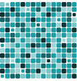 background mosaic sea vector image vector image