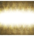 Abstract brick background blurry light effects vector image vector image