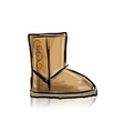 Winter boots ugg sketch for your design