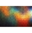 Abstract Geometrical Hipster Background vector image