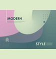 background in trendy fluid design and soft