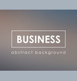 simple gray background for business concepts vector image vector image