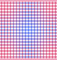 seamless table cloth textile fabric texture vector image vector image