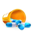 Pills vector | Price: 1 Credit (USD $1)